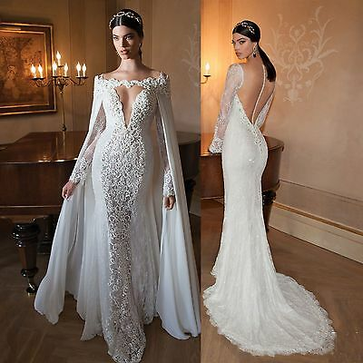 2016 Robe de mariée custom New mariage soirée wedding dress evening dress 6699AA