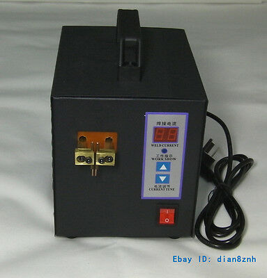 Hand-held Spot Welder Welding Machine for Laptop Mobile phone Battery