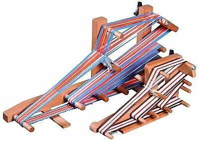 Ashford Inklette Loom Includes Shuttle - Warp 1.8m / 72 Inches IKL