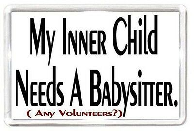 Child Children Baby Quotes Saying Collectors Gift Present Novelty