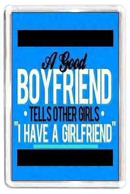 Loyal True Boy Friend Love Girl Relationship Quotes Saying Gift Present Novelty