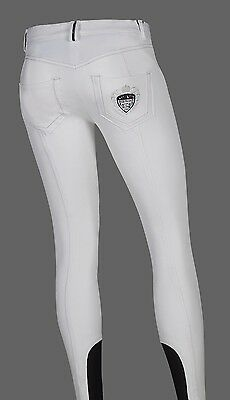 Equiline Myriam girls breeches 14/15