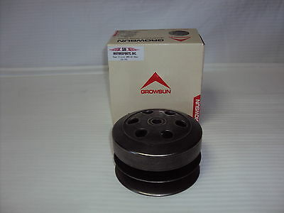 Chinese Scooter Rear Clutch  GY6/QMB139 150cc