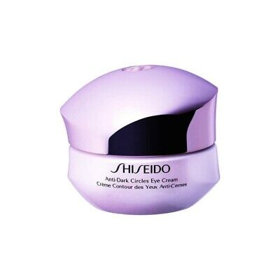 SHISEIDO anti dark circles eye cream- crema contorno occhi 15 ml