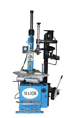 Tire Changer, Low-Profiles,Tire Changing Machine,Run-flat Wheel Changer,12-26""