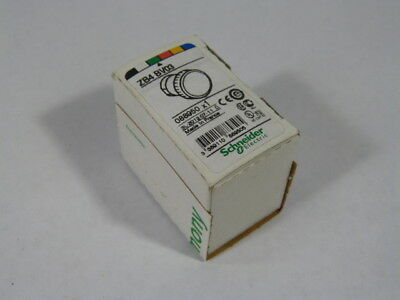 Telemecanique ZB4BV03 Push Button Cap Green 22mm  NEW IN BOX