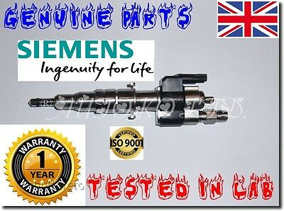 4X GENUINE BMW 1 3 5 7 Series X5 X6 Z4 3.0 4.4 PETROL FUEL INJECTOR 13537585261