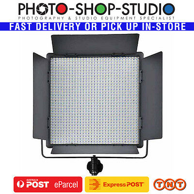 Godox Video LED Light LED1000W - White 5500K Version (BATTERIES SOLD SEPARATELY)