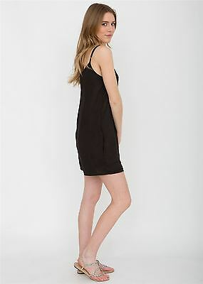 Relaxed Romper Playsuit Black