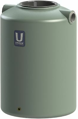Urban Poly 500LT Round Rain Water Tank - Delivery to most of Melbourne