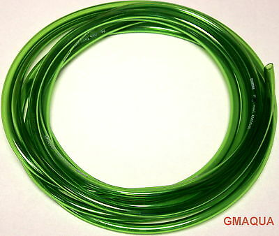 Eheim 12/16mm ( 4004940 ) green tubing, price per metre ..GENUINE EHEIM