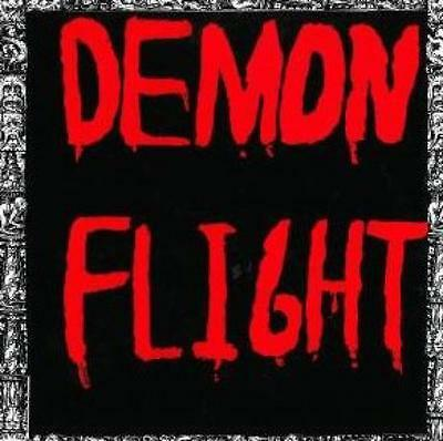 Demon Flight - Same  LP #26649