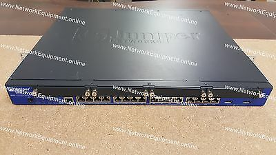 Juniper Networks SRX240H Services Gateway for the Branch ( not SRX240H2 ) SRX240