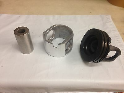 Esco Parts Box of ES4059901 ES4070653 ES4083244 ES8-97071-358-0 Piston, Thrust