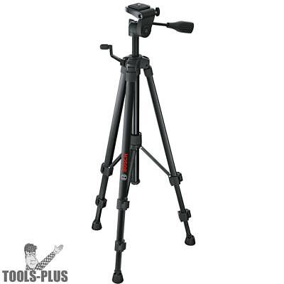 Bosch Tools Laser Level Camera Tripod Detachable Mount Base rep. BS150 BT150 New