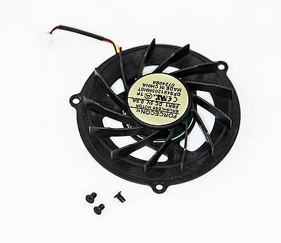 Acer Aspire 5737 5737Z Cooling Fan lüfter cooler Blower DFS491205MH0T F8R1 new