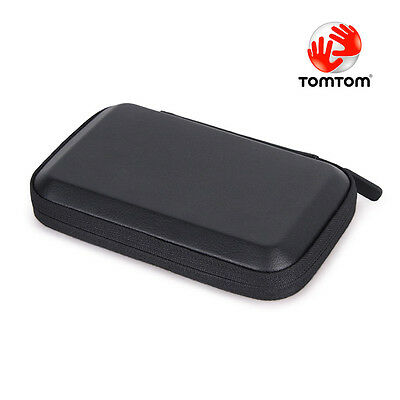 "5"" In-Car SatNav Navigation GPS Shock Resistant Case For TomTom GO 510 5100"