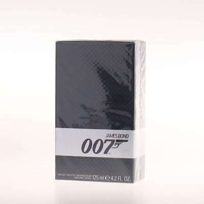 James Bond 007 ★ EDT - Eau de Toilette 125ml NEU&OVP