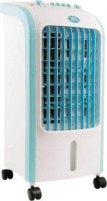 Prem-I-Air Home Office Commercial Air Cooler With 3.5 Litre Tank & 2 Ice Packs