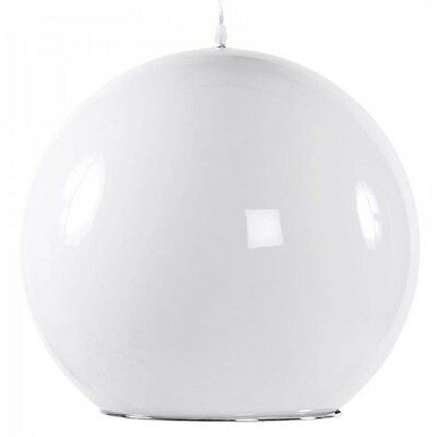 Paris Prix - Lampe Suspension Galaxy Blanc