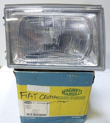 NEUF DE STOCK ! FIAT CROMA Optique phare AVD droit right CARELLO SIEM LPA 641