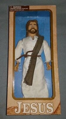 Messengers of Faith : Talking Jesus - New in Box
