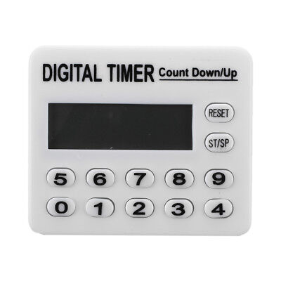 Counter Chronograph Digital Timer Stopwatch WS
