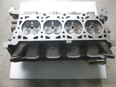 Cylinder Head Reconditioned Ford Ba V8 260Kw Boss Lh Cylinder
