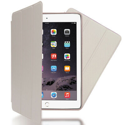 Apple iPad Air 2 Hülle Tablet Schutzhülle von NALIA, Ultra-Slim Cover Smart-Case