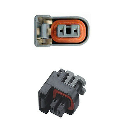 DAIMLER with cable car injector plug auto Fuel Injection Connectors Female