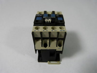 Telemecanique LC1-D1801-Q7 Contactor 18Amp 380V Coil  USED