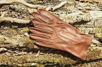 *SALE* Chester Jeffries The Competitor Leather Gloves - Various Colours / Sizes
