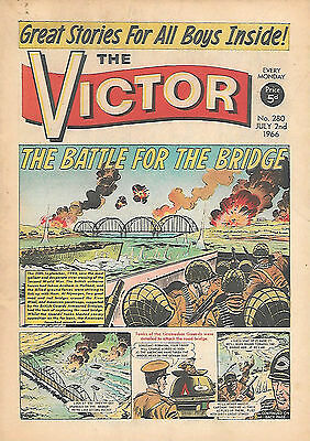The Victor 280 (July 2, 1966) mid-high grade