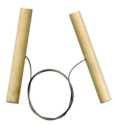 Steel Cutting Wire for Clay Plastacine Dough & Cheese