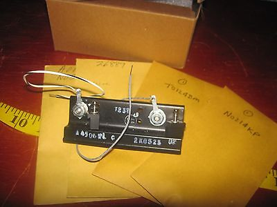 New Nos Conversion Kit Field For 610 Amp Power Supply A4506Rw