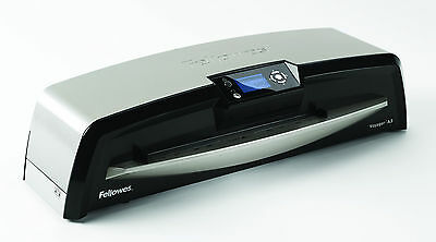 Fellowes Plastifieuse Voyager format A3, graphite  -- 5370420