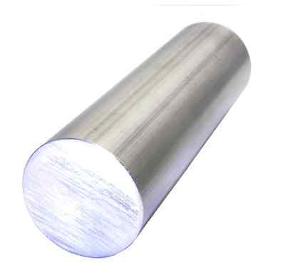 Aluminium Round Bar Rod Solid Metal Tube 9.5mm upto 38mm