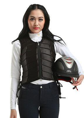 NEW Horse Riding Vest Equestrian Body Protector Safety Equipment Protection Gear