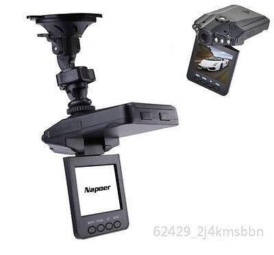 "Night Vision 2.5"" Foldable Car Camera Video DVR Recorder Tachograph For Holden"