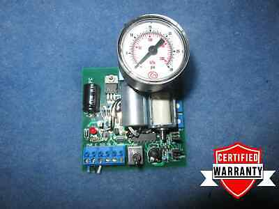 EPC-2GFS Electric to pneumatic signal converter transducer E-to-P 2 year Warrant