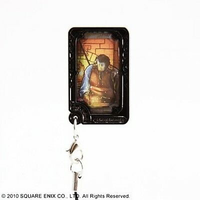 Phone Charm Constancy Guildleve Final Fantasy Genuine Licensed Product New