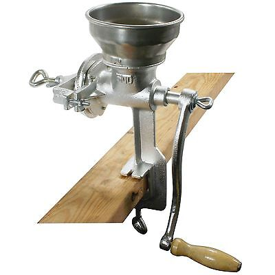 Corn And Grain Hand Grinder