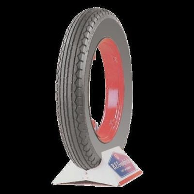 500-24 Bf Goodrich Blackwall Bias Tire Only