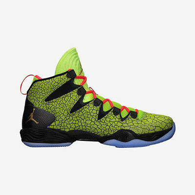 new concept 8332a 4cdfd NIKE AIR JORDAN XX8 SE size 13 VOLT ALL STAR ASG Nola xx9 29 black bred