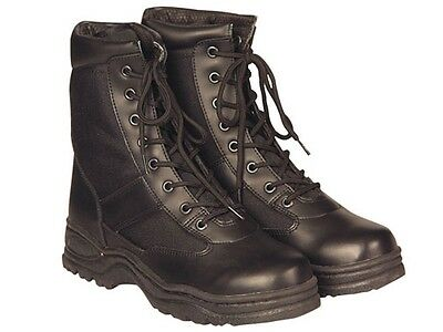 Security Classic McA Boots