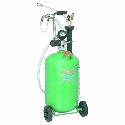 6.25 gal. Oil Extractor Cleaning 0.5 gallon Oil Cleaning Per Minute for workshop