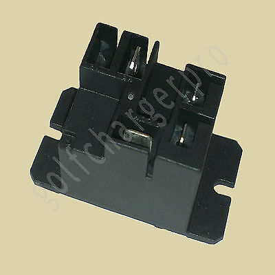 Club Car 48 Volt Golf Cart Charger Powerdrive 1 (17930) & 2 (22110) Relay