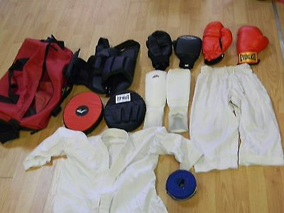 ATA Sparring Gear Set youth