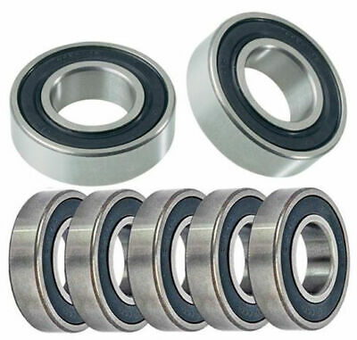 Full Set of 7 Bearings for Front and Rear hub for HOPE PRO 2 PRO II Cycle