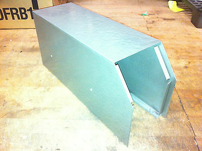 Steel Electronics Project Electrical Enclosure Box Cabinet Case